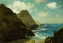 ALBERT BIERSTADT 1830 - 1902