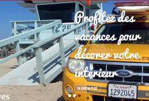 Fou du Volant vous souhaite un bel été www.fouduvolant.com