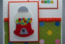 Cards & Tags-Kid's Birthday