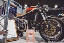 Ducati / by caferacercult.gr