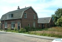 Bouw appartement centrum Wierden / Bouw appartement in Wierden.