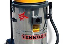 Sanayi Tipi Süpürge Teknojet / Sanayi Tipi Süpürge, Profesyonel kullanımlar için çelik kazanlı sanayi tipi ıslak kuru süpürgeler 0 232 462 27 55 http://www.sanayitipisupurge.net