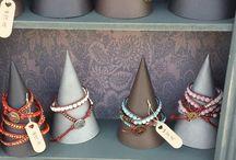 jewellery party displays