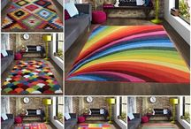 rugs etc...