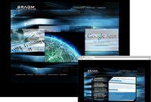 Web/online / A sampling of our online work