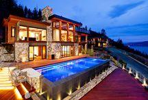 Home - Design / by Daisy Sunshine