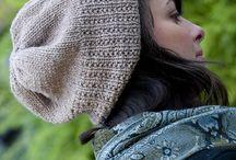 *knitting*