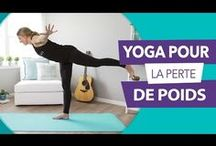 yoga cours 40 min