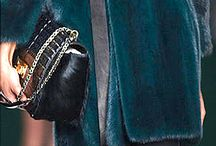 Fur coats / Fashion