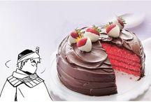 Ichigo sweet tooth