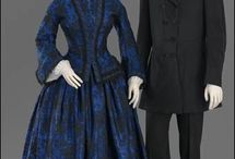 1850s / motehistorie