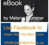 eBooks by Melanie Brummer / These are covers of the eBooks that I have written...