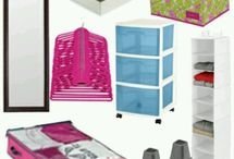 How to Organize Your Room