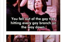 gay things