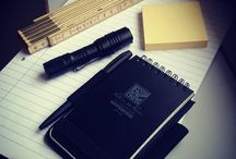 3rd Party Accessories for Rite in the Rain / by Rite in the Rain Notebooks