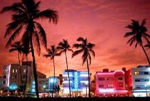 Miami beach / Vado a vivere a miami
