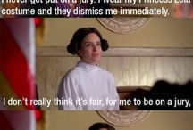How I miss you 30 Rock