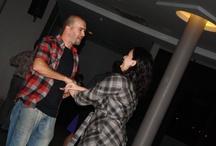 Baile Botequim