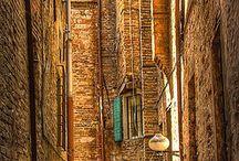 Italia / Italy / My favourite Italy.