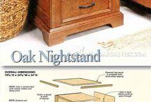 Nocny stolik
