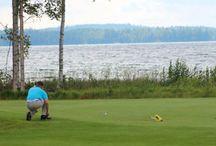 Eerikkala Golf, Tervo / Golf harrastaijille kenttä Tervossa