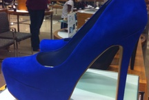Shoes Shoes  / I am what you call a SHOE WHORE!!!!!! Now Are You???? / by Janelle Walker