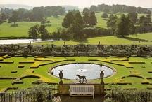 History - Gardens