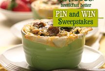 Other Pinterest Contest