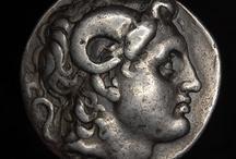 Grecia monedas