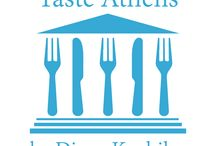 TASTE ATHENS / A FOOD-LOVER'S GUIDE TO ATHENS, ONE OF THE WORLD'S UNDISCOVERED GASTRONOMIC CAPITALS.