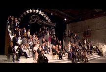 100 Anos Paramount Pictures / Os 100 anos da memorável história da Paramount Pictures no cinema.