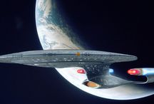 Star Trek U S S Enterprise NCC 1701-D