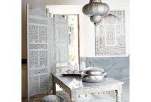 marokaans interieur