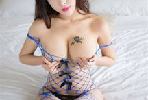 Model China Krempenx tapi Se-XXX-y