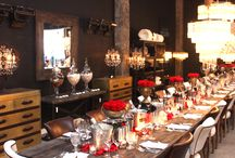 Events & Parties / Watch this space for exciting events unfolding at Dawson & Co.