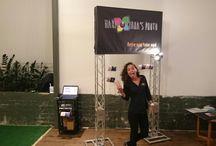 Maricotinha's Photo / Fotos instantâneas em evento,  Instagram,  fotocabine, totens de foto,  foto maluca entre outros.