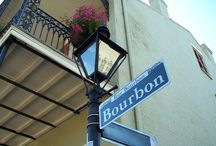 New Orleans and Louisiana / Cool things in New Orleans and in Louisiana