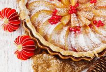 Festive Holiday Recipes / If you're looking for recipe inspiration for holiday dinner, dessert and everything in between, you'll find your favorites here.