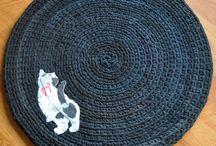 Future knit & crochet inspiration