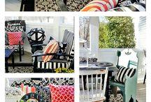 porch / by Angela Neale Wattigney