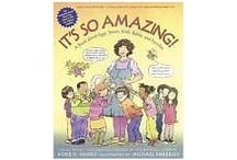 Books for Kids / Books that teach kids values, social skills, or spark ongoing conversations.