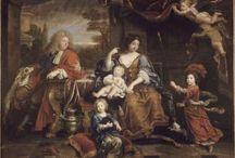 AP Classicisme / les thèmes de la peinture classique