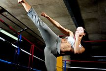 kick boxinh