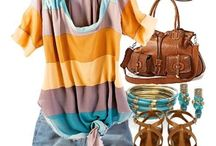 My Style / by Joyce Carcara