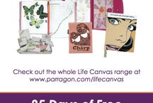 Parragon Books' 25th Anniversary - 25 Days of Free!  / This month, Parragon is celebrating its 25th anniversary! Join in the celebrations and download a freebie on us every day for the next 25 days! We'll update our board with a new freebie everyday for 25 days! / by Parragon Books