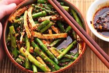 CSA Recipes - Asparagus