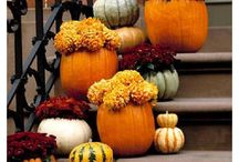 Fall Inspired Home Decor / There are so many creative ways to incorporate the beauty of Autumn in our home decor. From fall flowers to fun and unique crafty autumn projects, we've got you covered! Whether you are a skilled DIY-er or an inexperienced artist, we've got a library of fall decor ideas that will have you pinning, posting, sharing and creating. Don't forget to visit our weekly interior design blog! http://www.designconnectioninc.com/blog