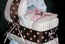 Baby Shower Ideas / by Wanda Shelton