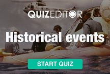 History / Quizzes for history lovers