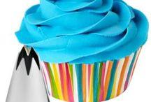 wilton cakes, cupcakes y tutorials